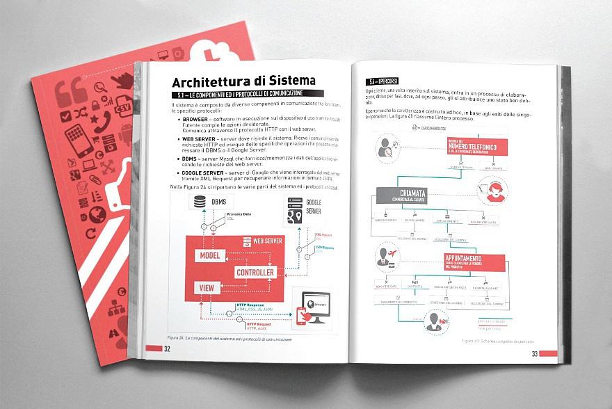 La mia tesi di laurea mr web for Laurea in design